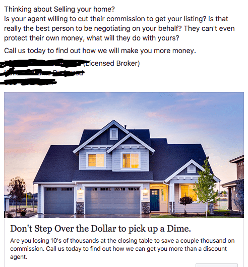 Selling a Home is a Logical Transaction, Not an Emotional One
