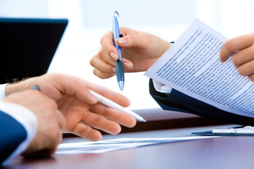 Step-By-Step Guide For Writing a For Sale By Owner Contract