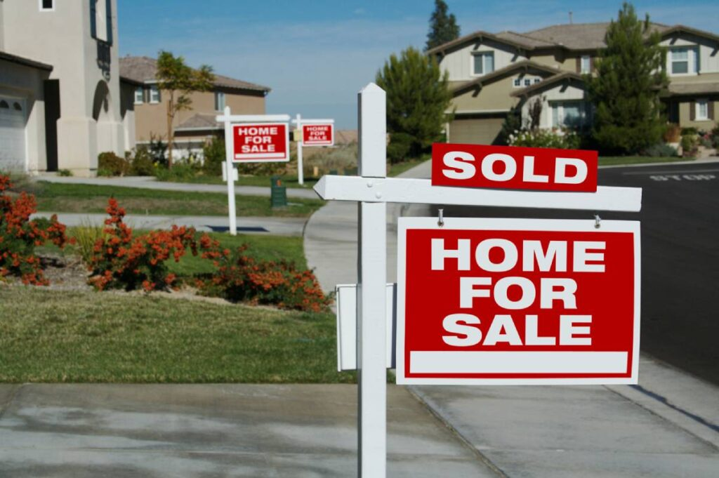 How to Sell a Home Fast When the Market Is Slow