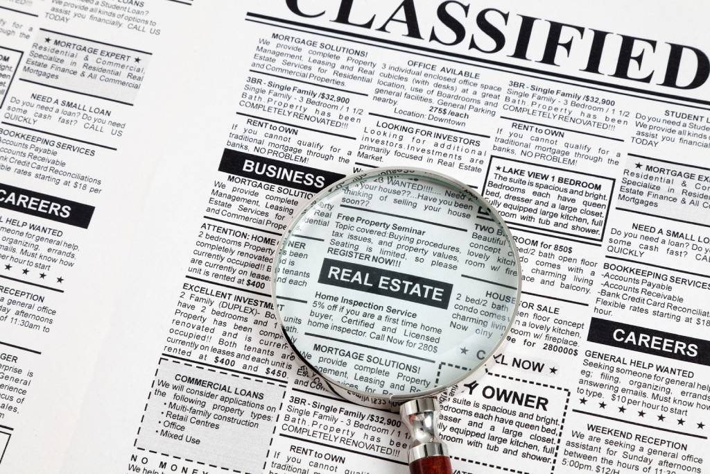 Why You Shouldn't Use Craigslist to List a Home for Sale by Owner