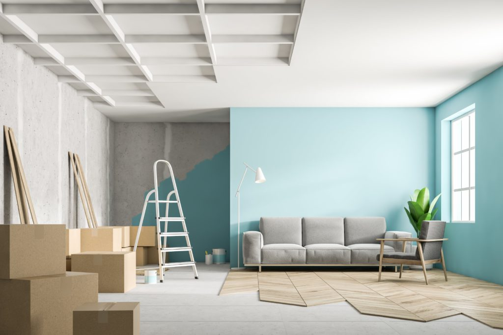 Ways to Increase Your Home's Value Before Selling with Interior Improvements